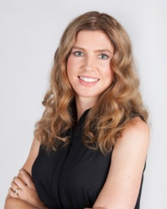 Dr Sally de Zwaan at Coco Skin Laser Health
