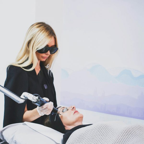 Link to Skin Treatments Web Page