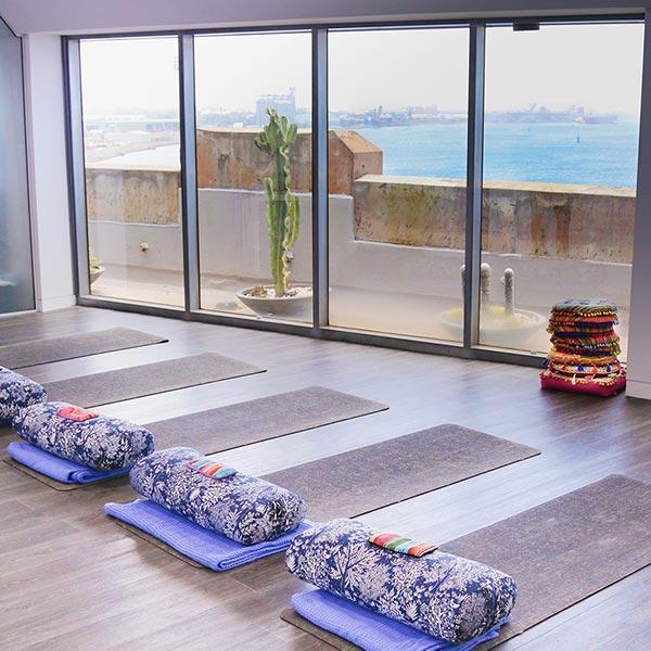 Cocos Yoga Studio In Newcastle