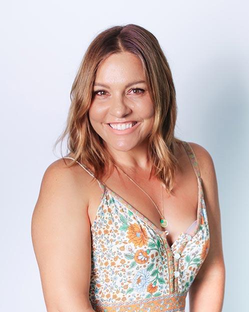 Renee - Yoga Instructor at Coco Skin Laser Health